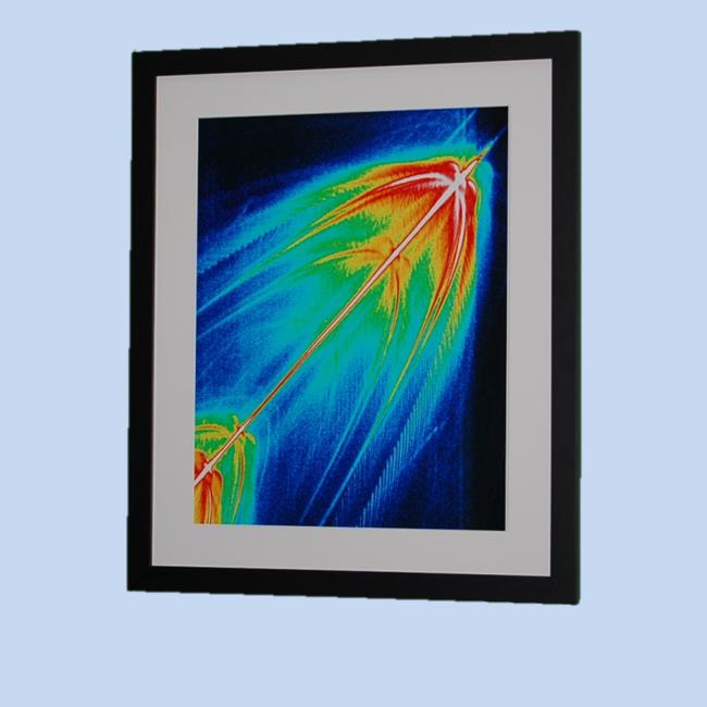 Fluorobenzene - Comet